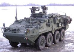 M1131 Fire Support Vehicle | Military Vehicle Photos - Stryker Fire Support Vehicle (M1131): Tactical Vehicles, Machines Vehicles Ships, Armored Vehicles, Vehicle Photos, Military Vehicles, Afv, Armoured Vehicles, Off Road Vehicles