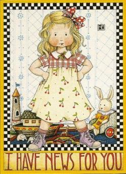 Mary Engelbreit Cuteness Packet 30 Tags Bookmarks Embellishments: Mary Englebreit, Mary Engelbrit, Mary Engelbreit Art, Mary Mary, Maryenglebreit, Mary Englebriet, News, Art Mary Engelbreit, Maryengelbreit
