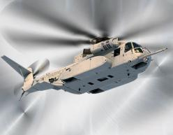 May 5, 2014 Rollout of the Sikorsky CH-53K Helicopter The Sikorsky CH-53K will be the world's premier heavy lift helicopter. It is a new design leveraging the lessons learned from almost half a century of manufacturing and operating the CH-53A/D/E models