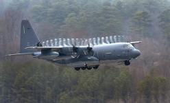 MC-130J Commando II Heads to Cannon AFB: Airplanes Airplanes, Military Aircraft, Cannon Afb, Ii Heads, Lockheed Martin, Photo