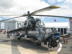 Mi 24 Super Hind Helicopter at Ysterplaat Airshow, Cape Town by DanieVDM. This thing was a beast already.: Mi 24 Superhind, Military Aircraft, Aircraft Helicopters, Military Helicopters, Hind Helicopter