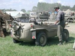 Military Vehicle: German Military, Military Vehicle Boat, Air Cooled Vw, Military Awesome, Military Things, Military Stuff, Military Vehicles Awesome, Armoured Vehicles, Jeep Stuff
