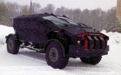 "New Russian Armored Vehicle. This vehicle is rumored to be a special purpose armored assault vehicle, code named ""Ansyr"". The client is believed to be the Russian MVD.: Stuff, Cars, Armored Vehicles, Russian Armored, Military Vehicles, Zombie Survival, Zo"