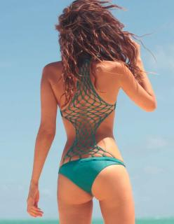 One-Piece: Swim Wear, Bathing Suits, Style, Tan Lines, Swimsuits, Swimwear, Summer, Bikini