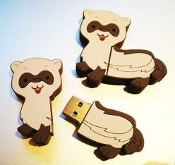 Own your own Ferret USB Drive that holds 1 GB of storage. While supplies last!: Ferret Crazy, Ferret Usb, Ferret Tips Toys, Usb Ferret, Usb Drive, Ferret Stuff, Ferret Fair, Ferts Ferrets