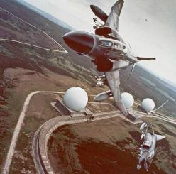 Phantoms and airborne early warning system.  Best Cold War advert for RAF. Don't mess.: Airplanes Airplanes, Phantoms Phorever, F 4 Phantom, Airplane Photos, Aircraft Related Stuff, Planes Aircraft, Aviones Airplanes, Fighter Jets, Air Planes