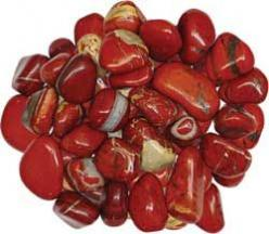 Red Jasper - a stone of stamina and strength. It is used to stabilize the root chakra, balance emotions, increase your connection with the earth, enhance memory, stimulate creative and sexual activity: Feng Shui, Minerals Gems And Stones, Healing Crystals