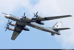 Russian Air Force More: Tupolev Tu-95MS: Russian Air, Aerospace, Tupolev Tu 95Ms, Air Force, Russian Military, Photo