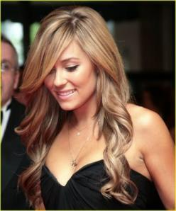 Side Bangs: Hair Colors, Hairstyles, Wedding Hair, Hair Styles, Haircolor, Makeup, Lauren Conrad