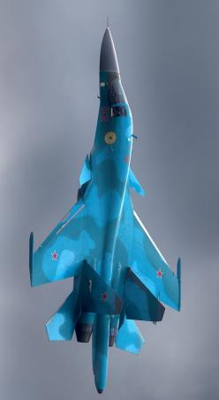 Sukhoi Su 34: Fighter Bomber Russian, Military Aircraft, Airplane, Aircraft, Su34, Planes, Photo, Fighter Jets