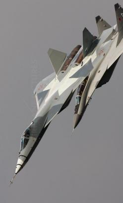 T-50 PAK FA & MiG-29 Fulcrum: Russian Aircraft, Fa T 50 Sukhoi Hal, Military Combat Warfare, Military Aircraft, Jets Planes Helicopters, Pak Ago, Aircraft Airplane Spaceship, Military Airplane