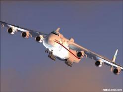 The Antonov 224: the biggest airplane in the world.: Photos, Airplanes Aviones, Aaviation Airplanes, Antonov 224, Air Air Civilian, Aircraft, Antonov 225 Ap Jpg 1024 768, Antonov An 225