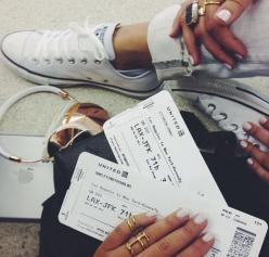 walks in with luggage goes through security get's to desk: Adventure, Letsgo, Airplane Tickets, Style, Things, Wanderlust