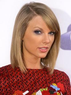 Who Taylor Swift REALLY wishes she was best friends with: Hair Colors, Taylorswift, Taylor Swift Hairstyles Short, Cute Medium Haircuts, Haircolor, Bestfriends, Hair Style, Hair Length