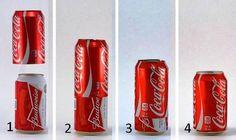 23 Life Hacks Every Girl Should Know - Place Soda Cover Over Beer Can...For the Beach - Life Hacks and Creative Ideas