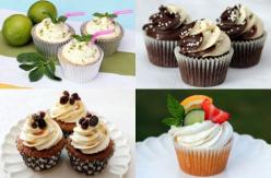 Boozy bakes: Adult-only alcoholic cupcakes  We will be serving these instead of cake at our wedding . Thankfully we know someone that can make them .: Sweet, Recipe, Goodtoknow, Boozy Cupcakes, Alcoholic Cupcakes, Boozy Bakes, Adult Only Alcoholic, Alcoho
