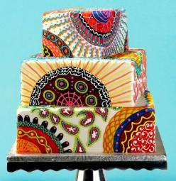 cake: Idea, Sweet, Food, Weddings, Amazing Cakes, Beautiful Cake, Wedding Cakes, Awesome Cake