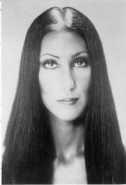 "Cher - I still have my ""Cher dress"" my grandmother made for me for halloween at 5yo: Hairstyle 1970, 1960 S Hairstyles, 1960S Hairstyles, Childhood Memories, 1970S Hairstyle Jpg 274 400, 1970S Hairstyles, Expensive, Hair Style, 1970 S Hairstyles"