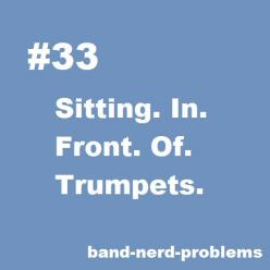 Clarinet problem...And that's why my band teacher gave us ear plugs xD: Ear Plugs, Clarinet Problem, Saxophone, Band Geek, Band Nerd, Flute Problem, Teacher