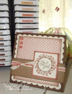 "Ctmh+Card+Ideas | Happy Birthday"" card idea from #CTMH . close to my Heart: Birthday Card, Ctmh Stamp, Cards Stamping Papercraft, Scrapbook Cards, Ctmh Card Ideas, Scrapbooking Cards, Ctmh Cards, Cards Ctmh, Scrapping Cards"