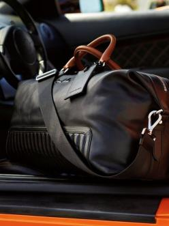 Fantastic leather duffle. Mark would love this. OMG,OMG......I found a website to sell the LV and the price is very very low. I bought a bag just need $169.99.I need to share with you.type: www.lvbags-omg.com in your browser: Ralph Lauren, Style, Mens Fas