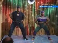Fresh Prince - Will and Carlton dance to Jump on It to win a competition in Las Vegas. Best episode ever! -- This TRULY is the best episode in Fresh Prince history. I will do the Tonto dance this way until the day I die. <3: Las Vegas, Dance Competitio