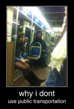 funny motivational posters | demotivational posters, funny transportation: Giggle, Public Transportation, Bus, Funny Stuff, Humor, Funnies, Don T, Things