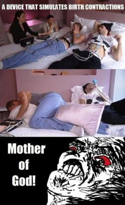 Funny Pictures – 46 Pics: Dad, Guy, Men'S, My Husband, Birth Contractions, Funny Stuff, Funnies, Things