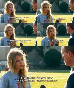Get more funny pictures at http://www.LaughAndLike.com: Taylor Swift, Taylorswift, Tswift, Movies, Valentines Day, Movie Quotes, So Funny, Valentine S