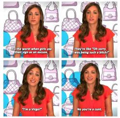 Girl Code: Girls, Girlcode, Giggle, Funny, Funnies, Virgo