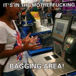 hahaha every time!!: Time, Bagging Area, Self Checkout, Funny Stuff, Funnies, Humor