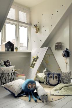 http://www.ministyleblog.com/blog/ferm-living-aw-14151382014: Ferm Living, Fermliving, Idea, Kidsroom, Playroom, Kids Rooms