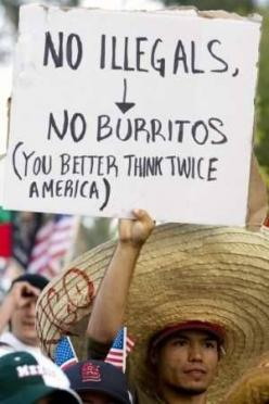 I'm listening...: Burritos, Giggle, Taco Bell, Mexican Food, Funny Stuff, Humor, Funnies, Things