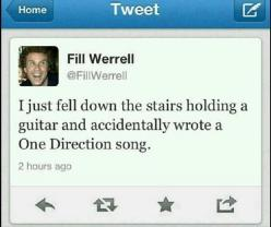 I'm sorry but this is the funny so so funny: Giggle, Funny Stuff, One Direction Songs, Funnies, Humor, Will Ferrell, Onedirection