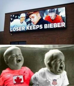 I AM DYING! THIS IS THE BEST THING EVER! No offense Beliebers but I just thought this was really funny: Really Funny, Thought, Funny Stuff, Humor, Funnies, Baby, Usa
