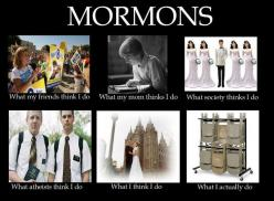 I generally stay away from Mormon stuff on Pinterest. But, uh. This is funny.: Church, Stuff, Funny, So True, Funnies, Lds, Mormons, Mormon Humor