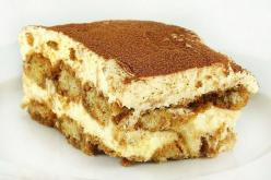 I have enjoyed Tiramisu through out Italy and have never found a better more fool proof recipe for this classic Italian Dessert. You will love this recipe for Tiramisu!: Desserts, Cake, Sweet, Food, Recipes, Tiramisu Recipe, Chef Dennis