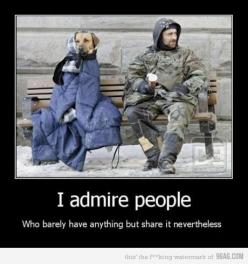 I have faith in humanity: Animals, Dogs, Inspiration, Quotes, Pet, Admire People, Things, Friend, Man
