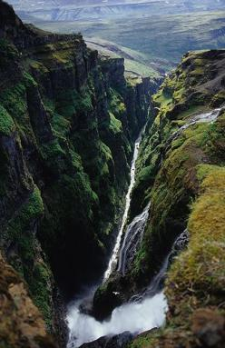 Iceland. I want to go see this place one day. Please check out my website thanks. www.photopix.co.nz: Bucket List, Adventure, Glymur Falls, Waterfalls, Nature, Glymur Waterfall, Beautiful Places, Iceland Waterfall, Travel