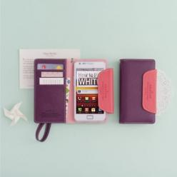 iphone wallet: Iphone Cases, Idea, Ardium Smartphone, Products, Mochithings Com