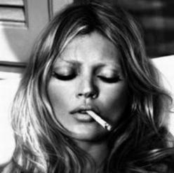 Kate Moss: Cigarette, Style Icons, Katemoss, Beauty, Photo, People, Kate Moss, Smoke, Smoking Hot