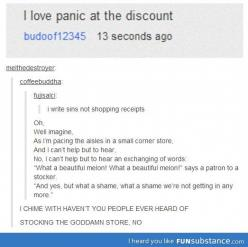 LMAO: Giggle, Band, Stuff, Funny, Panic! At The Disco, Discount