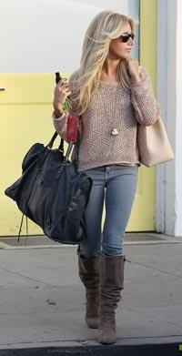 love!: Fashion, Style, Fall Outfits, Fall Winter, Hair, Ashley Tisdale