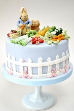 Love this!: Peter O'Toole, Rabbit Party, Birthdays, Cake Ideas, Peter Rabbit Birthday, Beatrix Potter, Peter Rabbit Cake, Birthday Cakes, Baby Shower