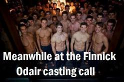 Meanwhile at the Finnick Odair casting call. #TheHungerGames #Funny #Humor: Eye Candy, But, Boys, Hunger Games, Hungergames, Finnick Odair, Abercrombie, Hot Guys