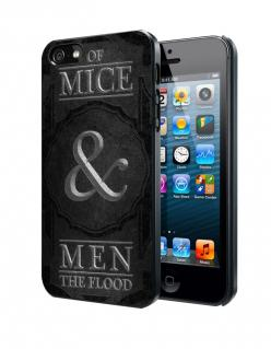 Of Mice And Men Samsung Galaxy S3 S4 S5 Note 3 Case, Iphone 4 4S 5 5S 5C Case, Ipod Touch 4 5 Case: Iphone Cases, Of Mice And Men, Samsung Galaxy S3, Men Samsung, Ipod Touch Cases, Note 3 Case