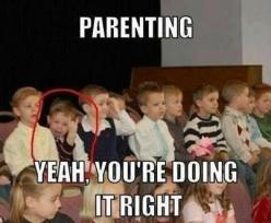 OMG THIS IS WHAT I AM IN FOR. This was totally brett as a kid!: Rock On, Giggle, Funny Stuff, Humor, Funnies, Kids, Parenting