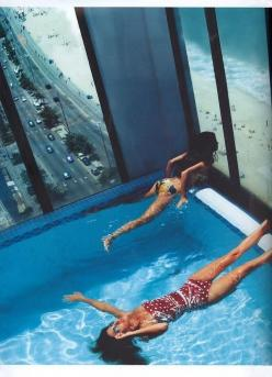 Rio #HelmutNewton #DestinationSummer: Swimming Pools, Favorite Places, Dream, Summer, Beach, Helmut Newton, Photography