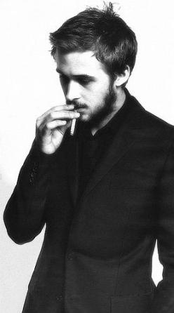 Ryan Gosling. NO RYAN GOSLING. TAKE THAT NASTY CIGARETTE OUT OF YOUR MOUTH.: Eye Candy, Ryan Gosling, Picture, Hotties, Ryangosling, Beautiful People Celebs, Boys, Man, Electronic Cigarette