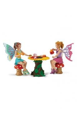 Safari Ltd. Tea Party Fairy Figurines available at #Nordstrom: Tea Party, Party'S, Fairy Fantasies, Fantasy Fairies, Safari, Tea Parties, Fantasies Tea